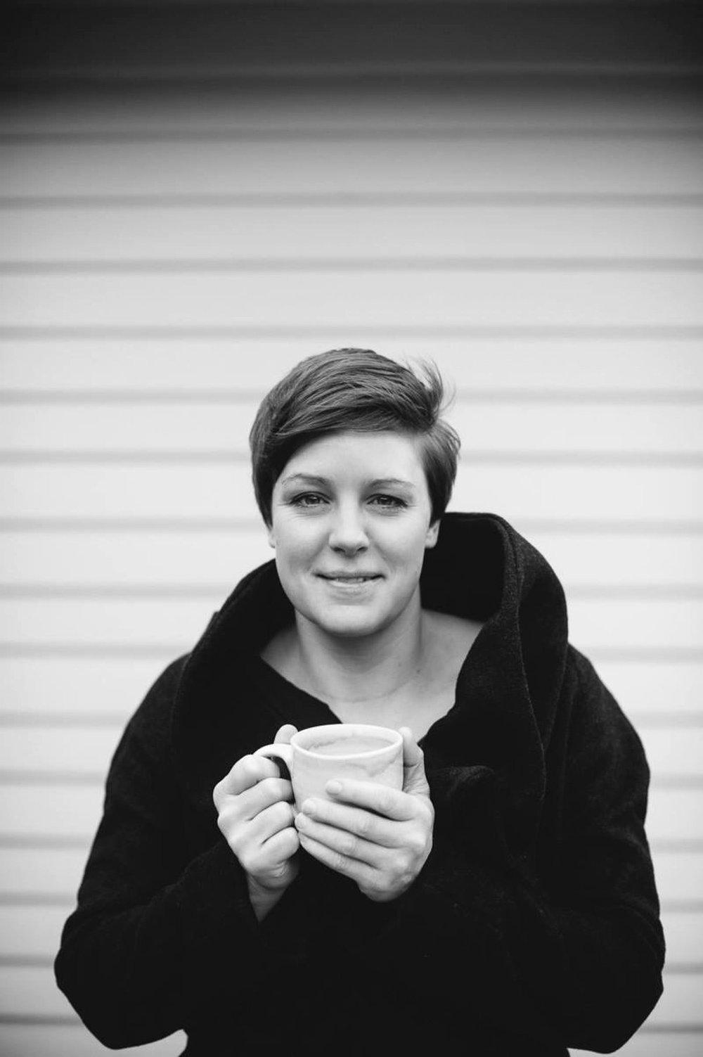 Lindsey Wherrett Tasmanian ceramicist