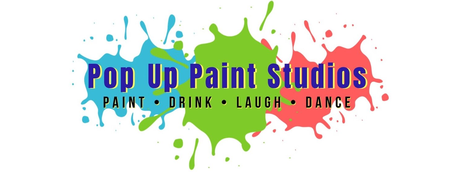 POP UP PAINT STUDIOS