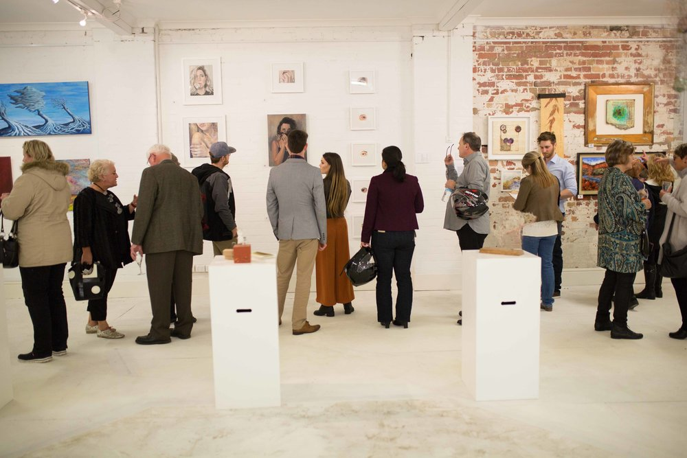 Exhibitions - Find out more about our exhibitions and opportunities for artists.
