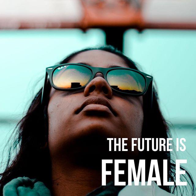 We salute all the powerhouses in our circles today. The future is YOU. . Happy #IWD2019! . .  #wearethechange #bethechange #changemakers #riseofthebulls #creatives #disruptive #disrupter #disruptor  #creators #losangeles #calledtobecreative #visualcrush #communityovercompetition #womenwholead #dehumanization #humanity #human ityfirst #2019 #blackgirlmagic #twenty20 #america #disrupt #peacebuilder #iwd #internationalwomensday #thefutureisfemale #powerhouse #badass