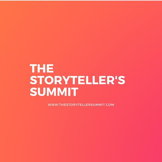 Tyra mail! Did you see your inbox? We are excited to invite you to the @thestorytellersummit! The one-of-a-kind conference that started as a Rise of the Bulls think tank. . Click the link in our bio (or hop over to @TheStorytellerSummit) to request an invitation. Check your inbox (if you're on our newsletter list) to access a 20% discount code. . See you in April! . . .   #wearethechange #bethechange #changemakers #riseofthebulls #creatives #disruptive #disrupter #disruptor  #creators #losangeles #calledtobecreative #visualcrush #communityovercompetition #womenwholead #humanity #humanityfirst #2019 #blackgirlmagic #tonl #twenty20 #america #colors #pantone #gradient #bloomyellow #creativecultivate #storytellering #storyteller