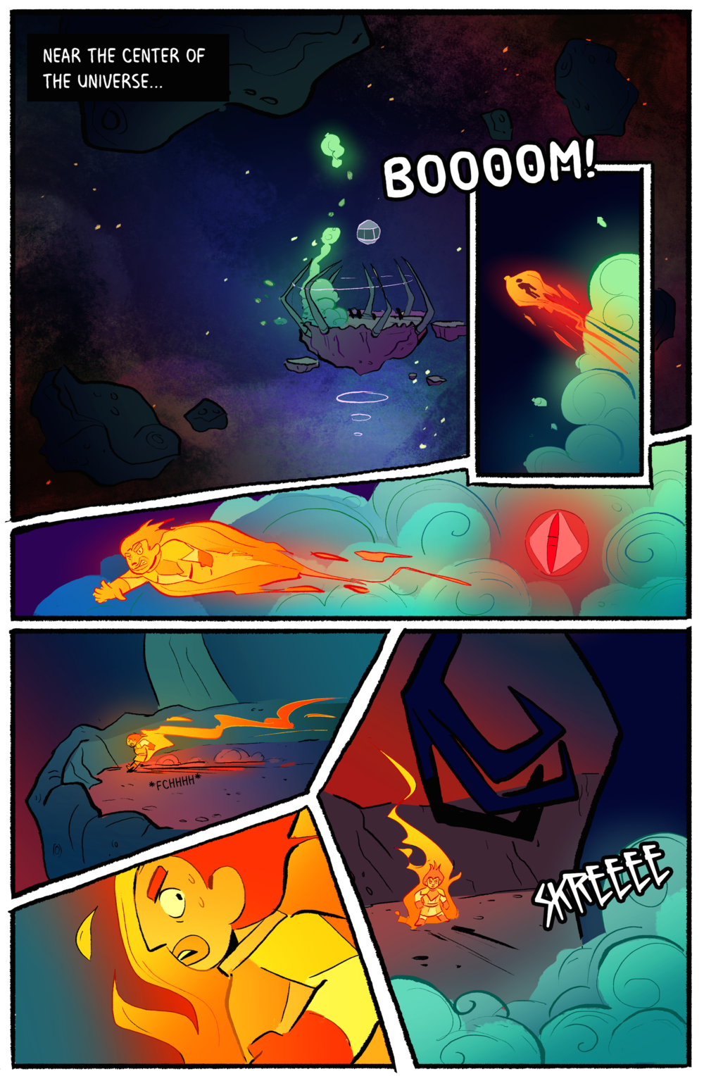 Pages 1-17 -