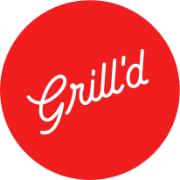 Minties Netball Club Grilld Sponsorship