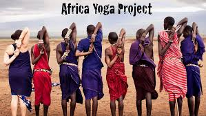 Kenya: Feb 21 - Mar 2 - Join this service-oriented safari supporting Africa Yoga Project!