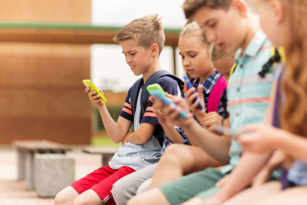 Are smartphones adding or detracting from the classroom experince?