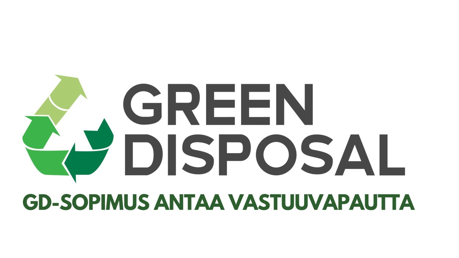 Green Disposal Oy