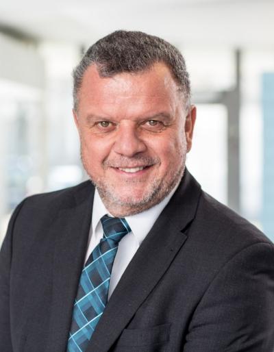 Peter Bechtel
