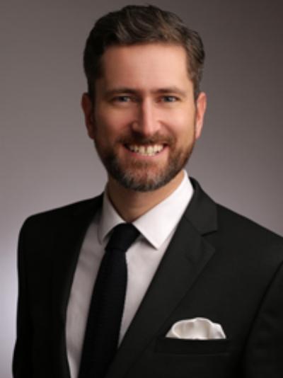 Dr. Georg Münzenrieder