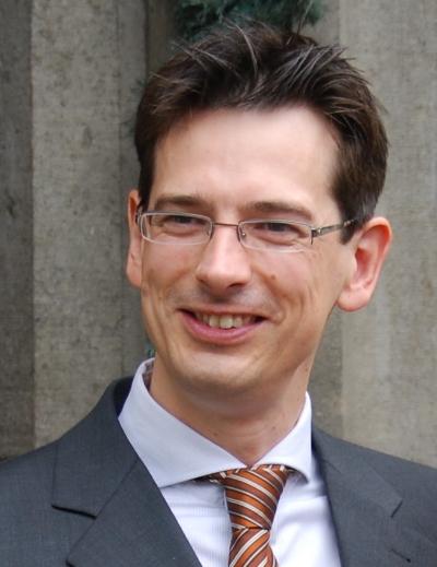 Dr. Michael Rabenschlag