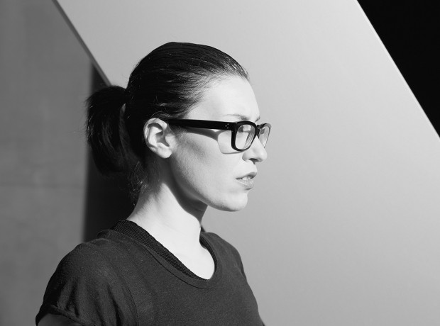 Chiara Kickdrum    Feature