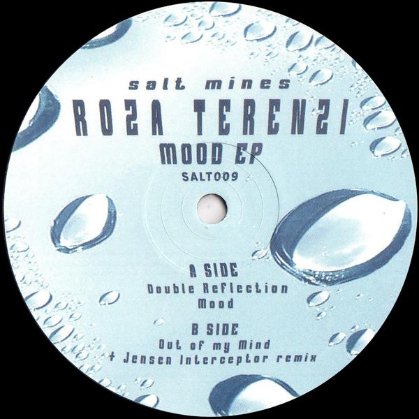 Roza Terenzi - Mood     Review