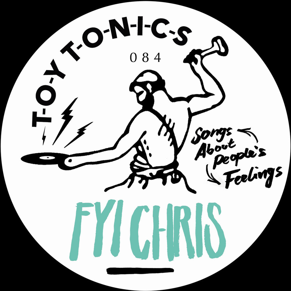 FYI CHRIS - Songs About Peoples Feelings     Review