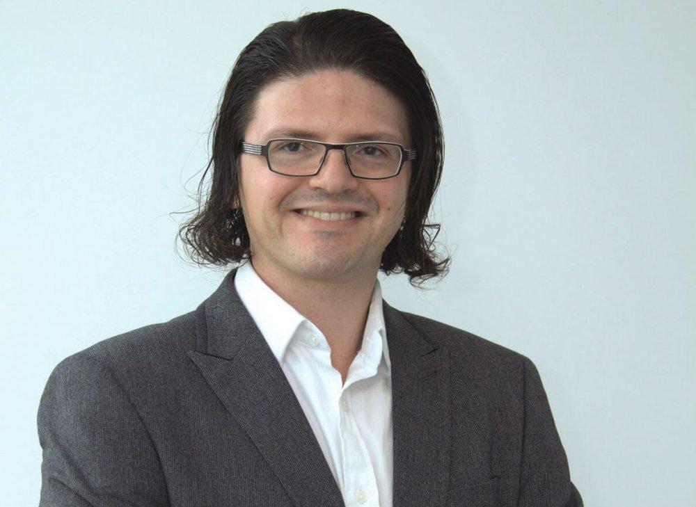 Angelo Dalli