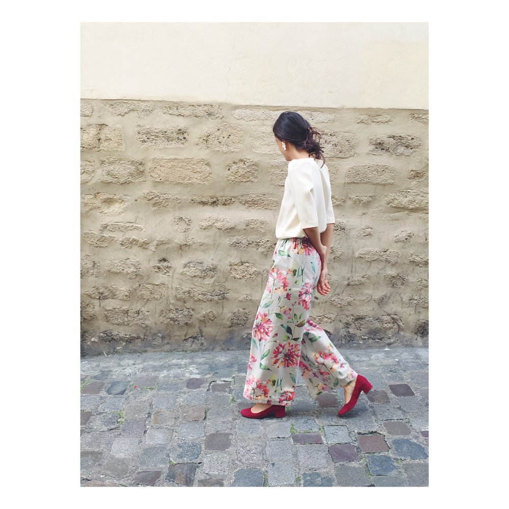 #LeRomantique - - Juin.18 -