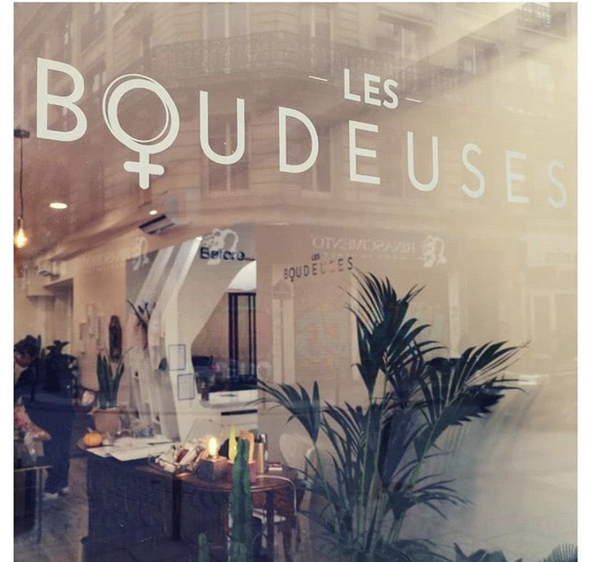 #PARIS 02 - Rendez-vous le 12 et 13 avril prochain dans le concept store de Clothilde. Au programme, petit jus d'hibiscus, création de silhouettes stylées et manucure ;)216 rue St-Denis, 75002 Paris - de 11h à 20h