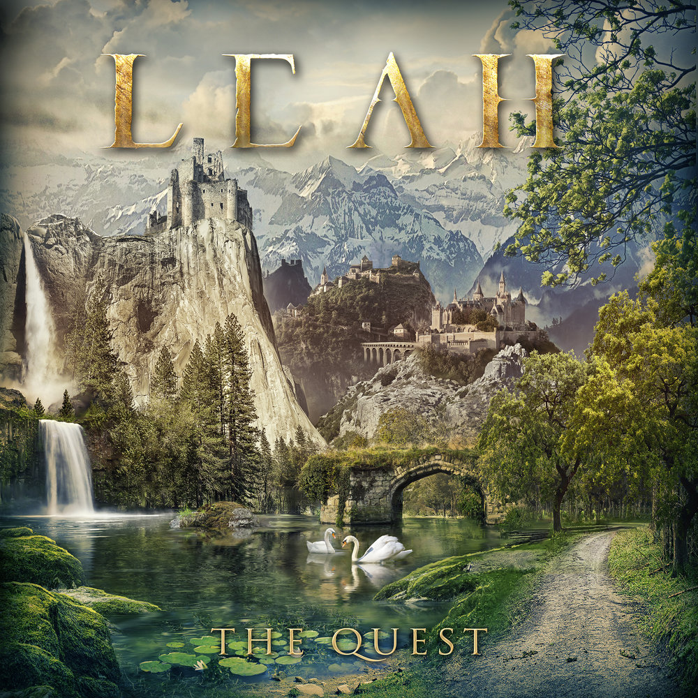 The Quest by LEAH Cover Artwork.jpg