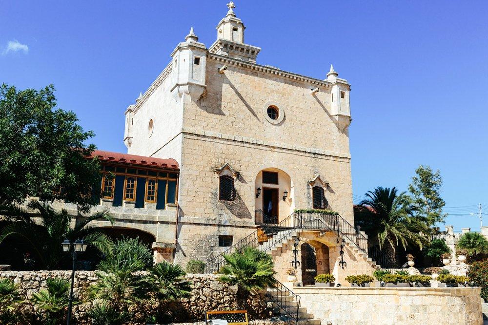 Castello Zammitello