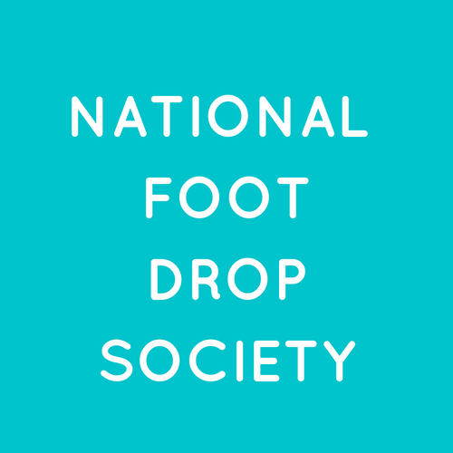 National Foot Drop Awarenss