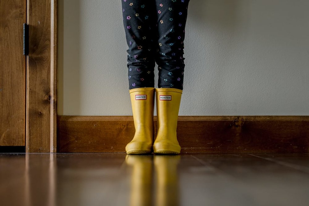 4b453c984c0 Why I Buy Hunter Boots for My Kids — Pretty Much Kate