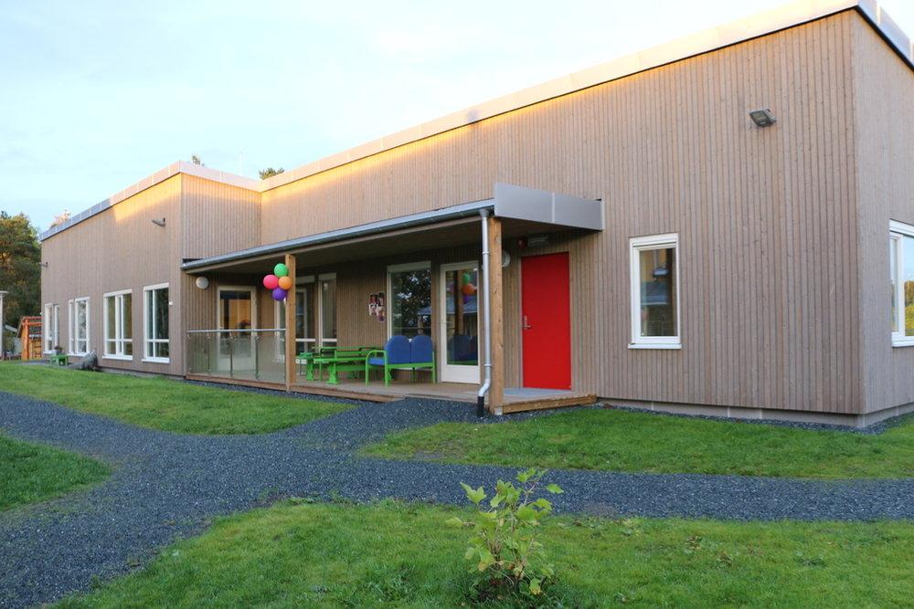 Foto: Inderøy kommune