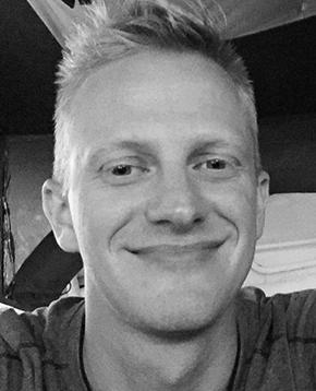 Marcin Kapusta  Software Entwickler