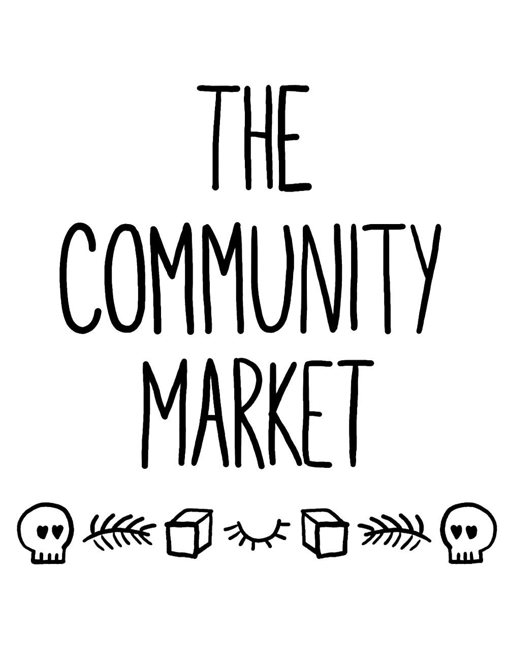 The Community Market