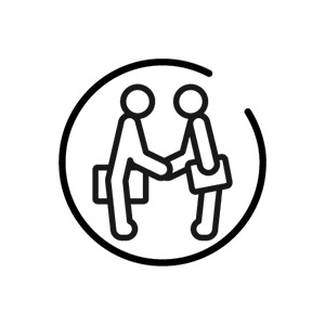Approachable - We're down to earth and approachable and always treat everyone with respect. We see people as individuals and value opinions. Endlessly curious about our industry we are always open to advice – ideas and opportunity can come from anywhere.