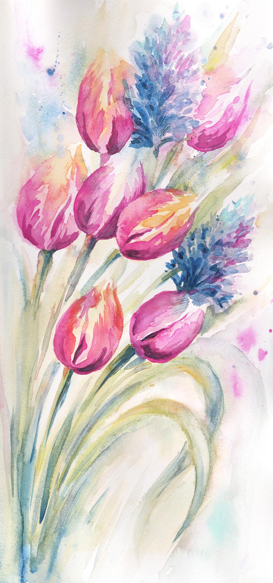 nicky-hunter-watercolour-painting-spring-tulips.jpg