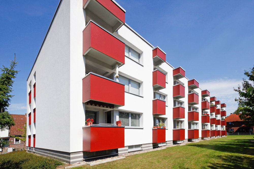August-Bebel-Straße
