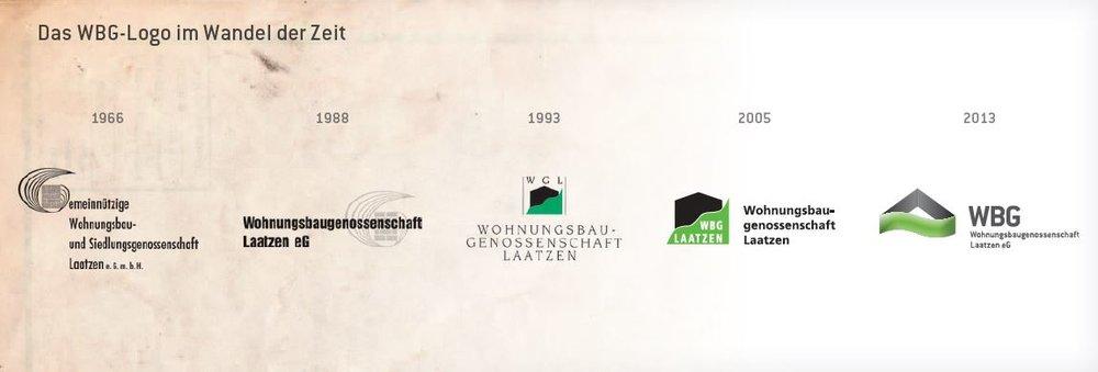 Logo im Wandel.JPG