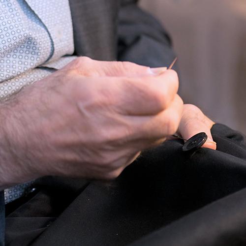 Sordillo's Tailoring Services