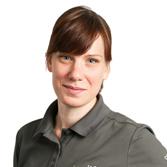 Karin Jönsson   Leg. Kiropraktor, Klinikchef