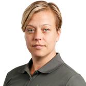 Rose-Marie Nyrén   Cert. Massageterapeut