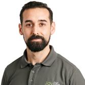 Klinikchef Uppsala Luciano Bravo