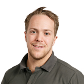 Klinikchef Enköping Simon Pettersson