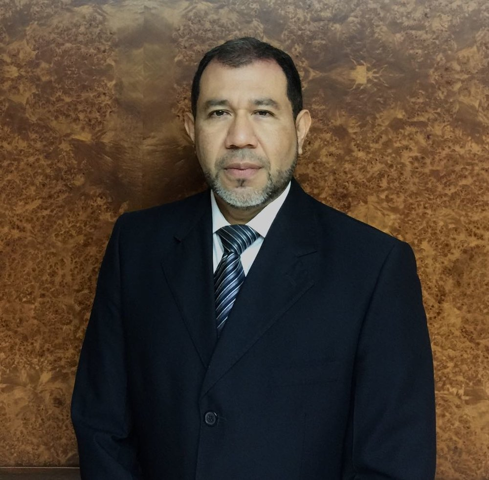 Luis Boutin - Associatelboutin@abalaw.net