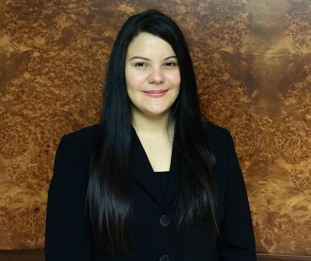 Ingrid Reyes - Associateingrid@abalaw.net