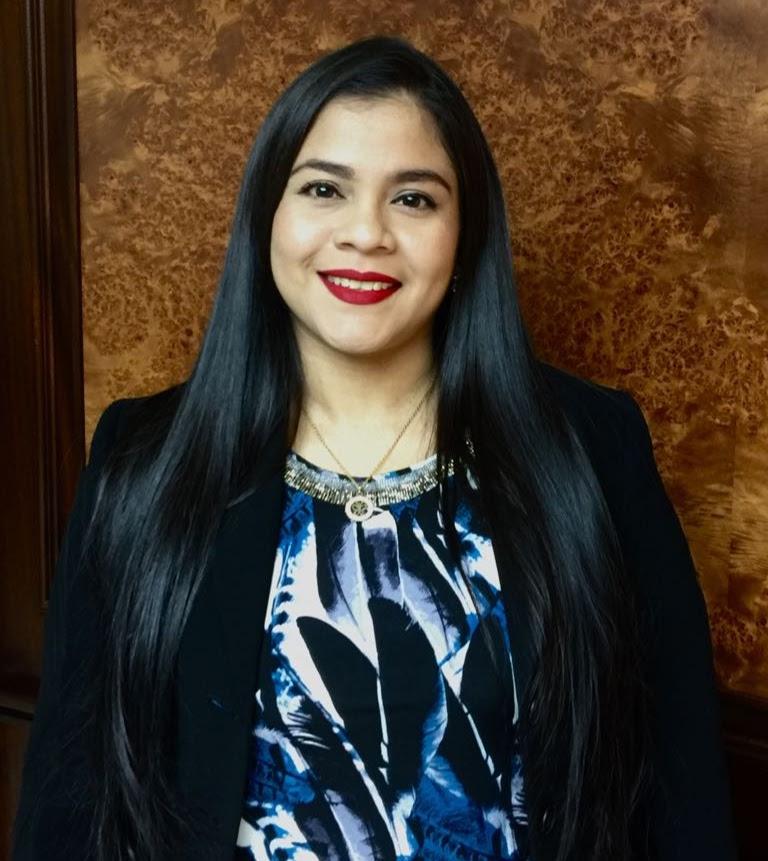 Kasmir Rodríguez - Paralegalkasmir@abalaw.net