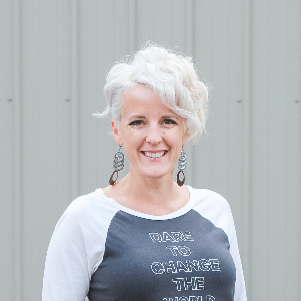 Alyssa McLaughlin  Adult Ministries
