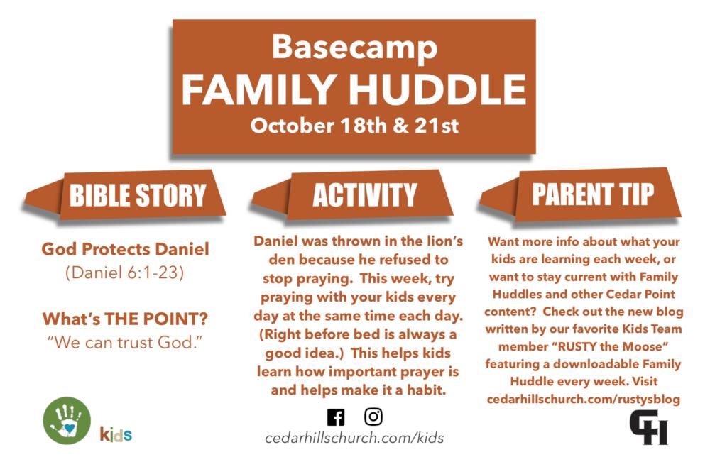 Basecamp Family Huddle 10_18 & 10_21_18.png