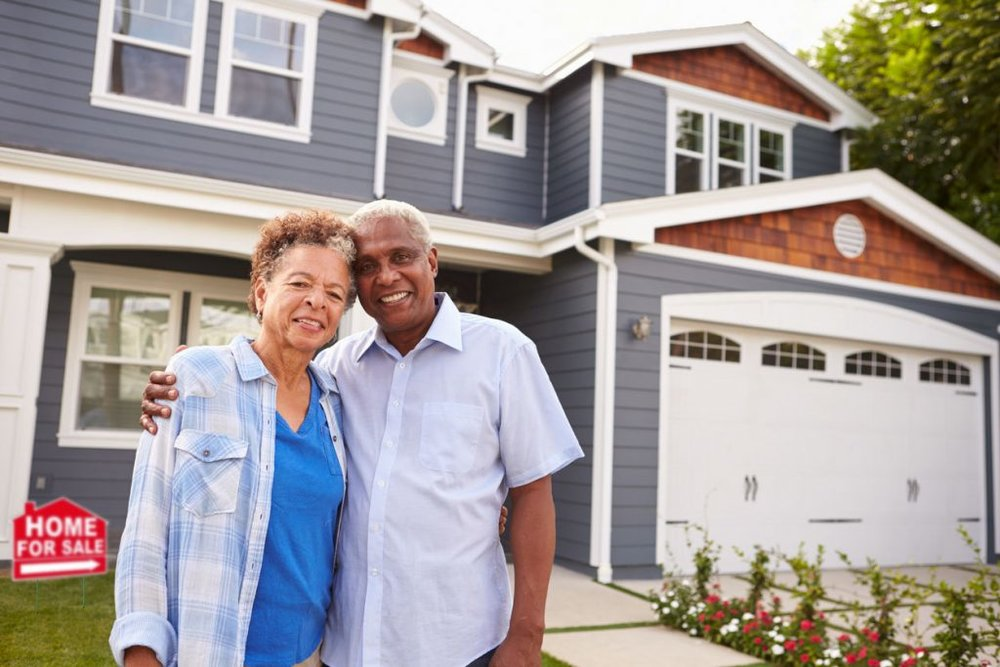 Retirement mistakes like a large house can, and should, be avoided. Right-size your home for your retirement.