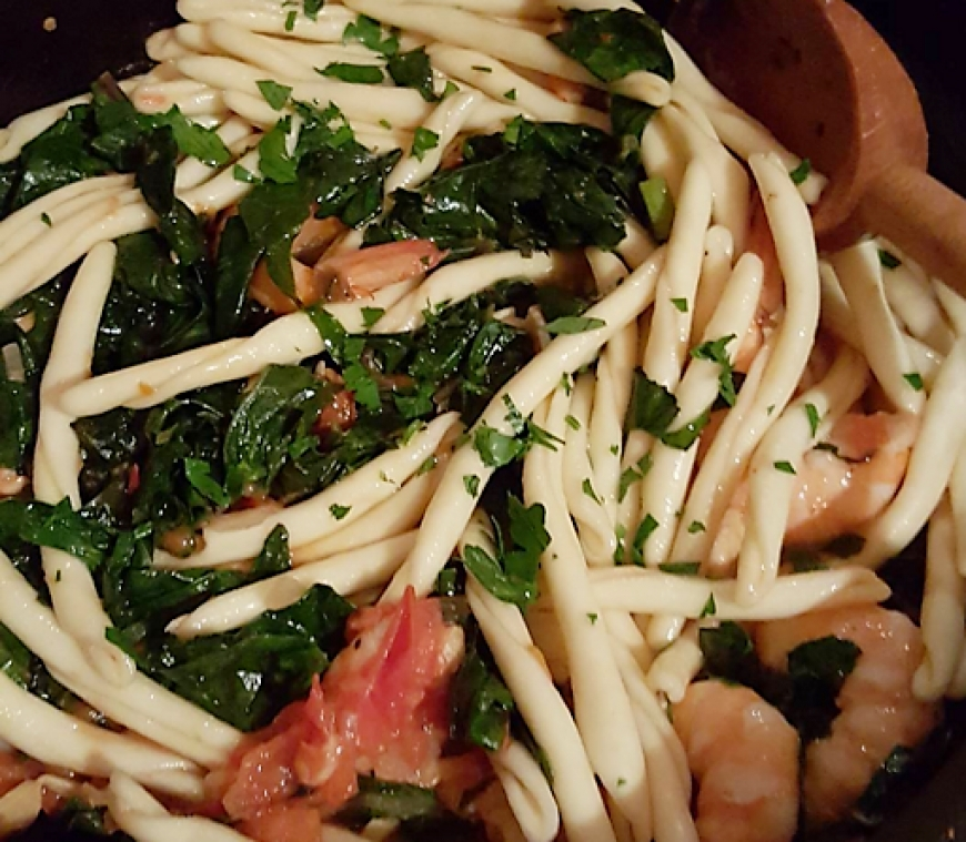 Pasta with Burst Tomatoes and Shrimp 2.jpg