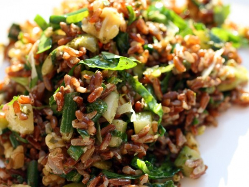 Red Rice Salad with Red Wine Vinegar.jpg