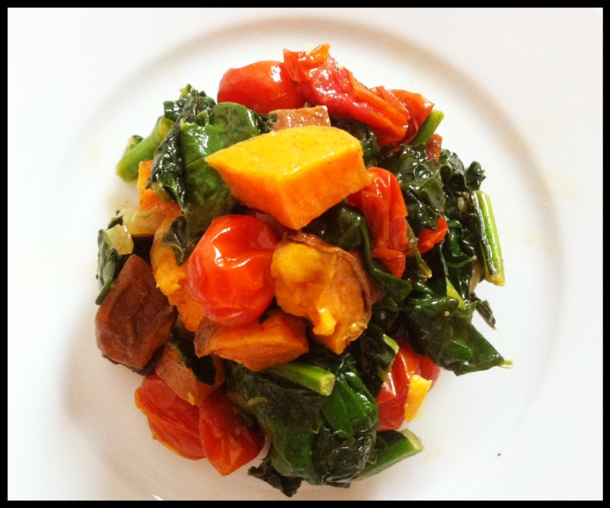 Roasted Sweet Potatoes with Kale and Anchovies.jpg