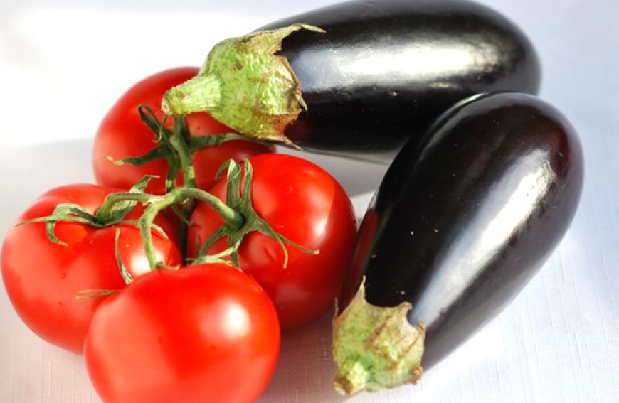 Eggplant and Tomatoes.jpg