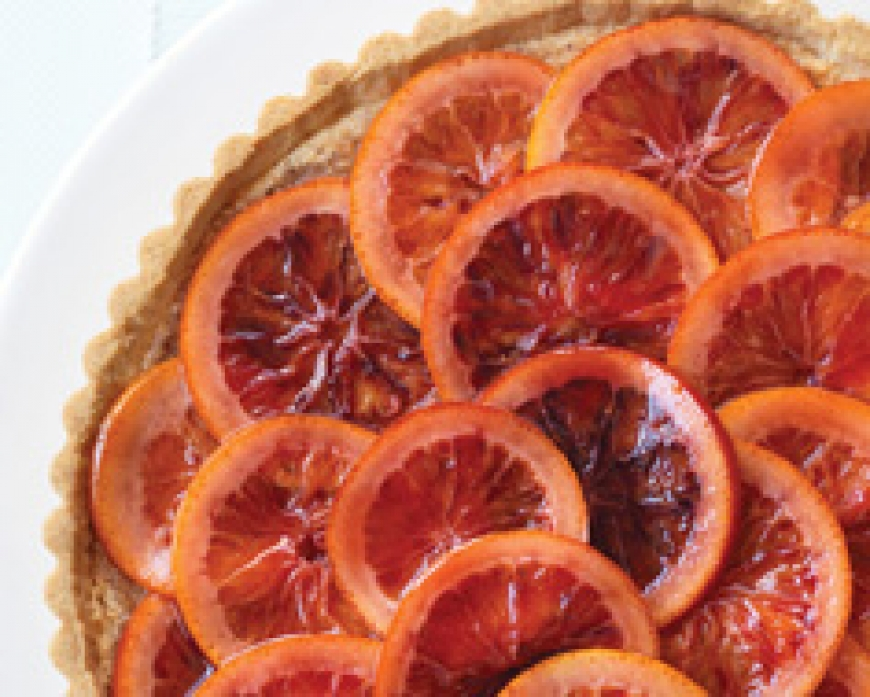 Blood Orange and Hazelnut Tart.jpg