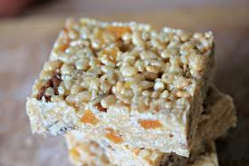 White chocolate fruit and nut squares.jpg