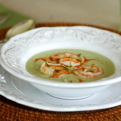 Shrimp and Avocado soup .jpg
