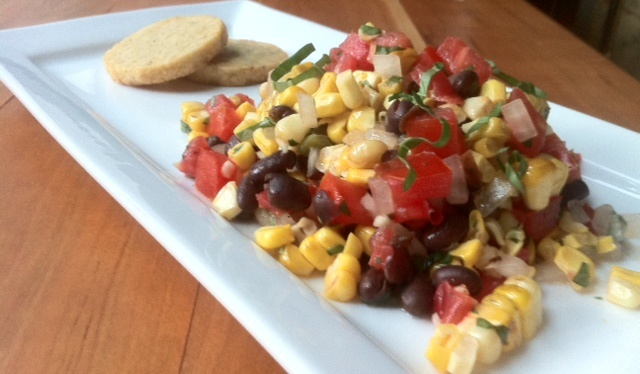 Grilled corn, black bean and tomato salad.jpg