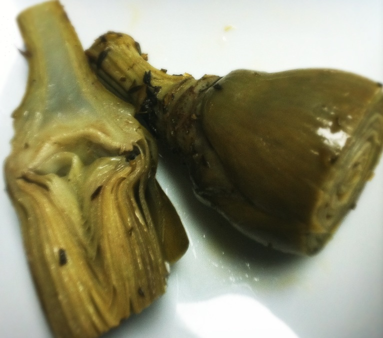 Polenta and braised artichokes.jpg